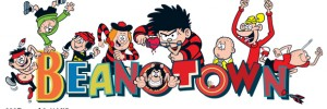 Cross-Platform Beano Partnership