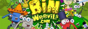 Bin Weevils Partnership
